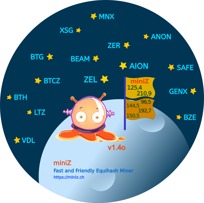 miniZ releases: new miniZ version v1.4o is out!